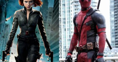 Deadpool might appear in Black Widow