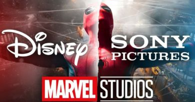 Disney-Sony new Spider-Man Deal