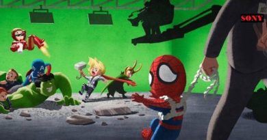 Disney-Sony Spider-Man Deal