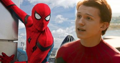 Spider-Man Extended Clip Leaked
