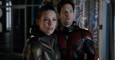 Ant-Man 3 will introduce fantastic four