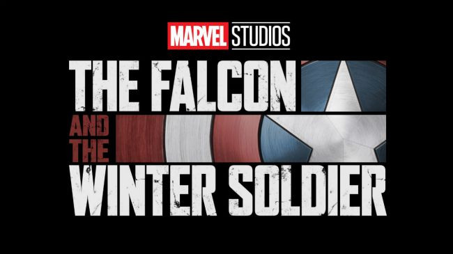 Marvel Phase 4 The Falcon and the Winter Soldier