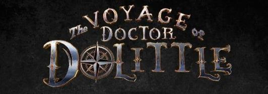 The Voyage of Doctor Dolittle Upcoming Robert Downey Jr Movie