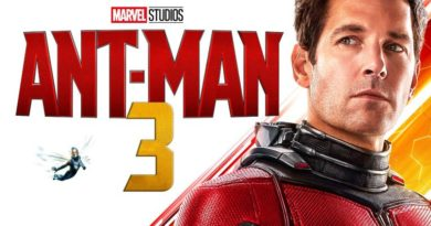 Ant-Man 3 cancelled