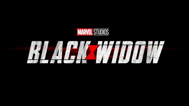 Marvel Phase 4 Black Widow