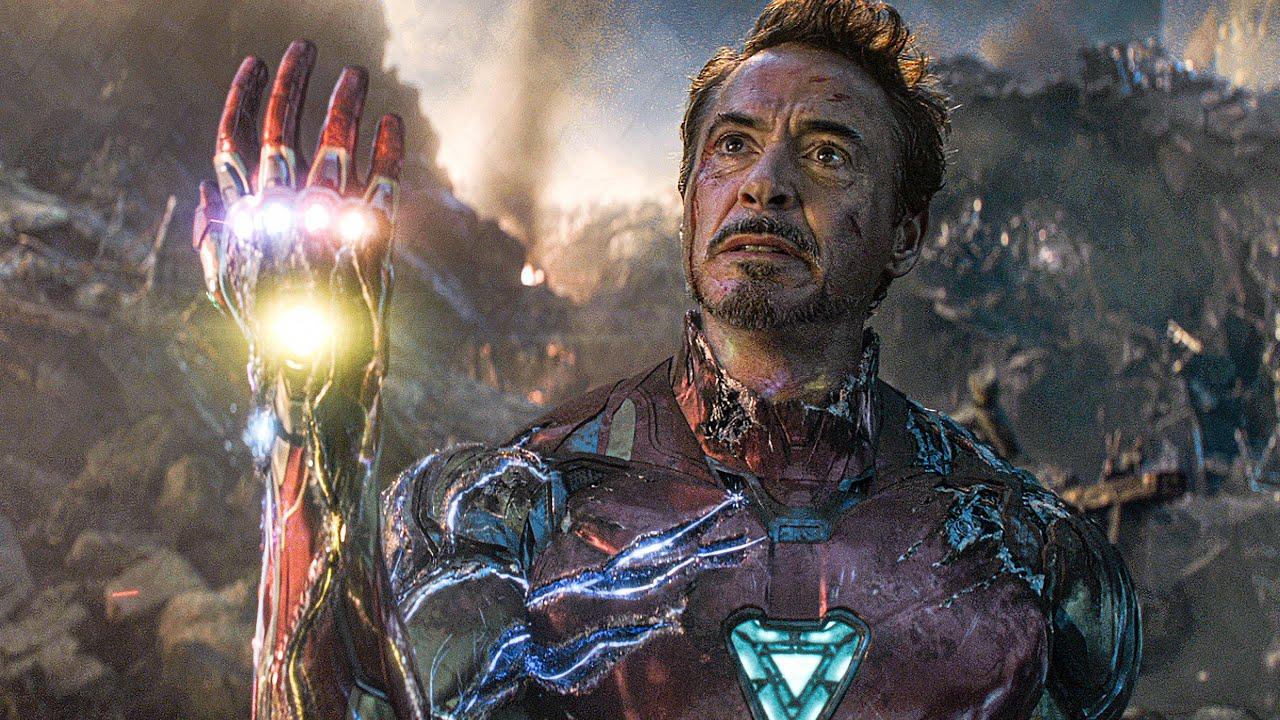 I am iron man : Best ever tony stark quotes