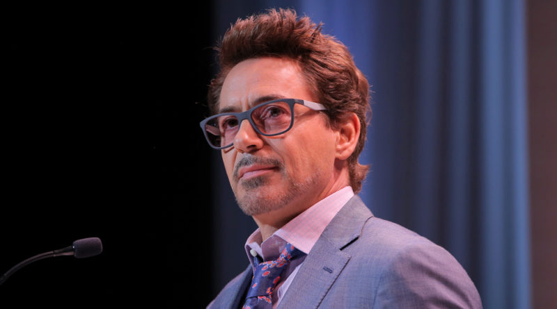 Upcoming Robert Downey Jr Movies