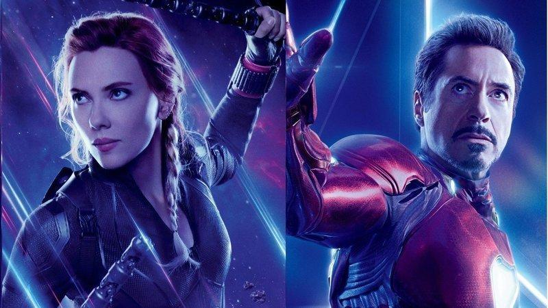 Robert-Downey cameo Black Widow