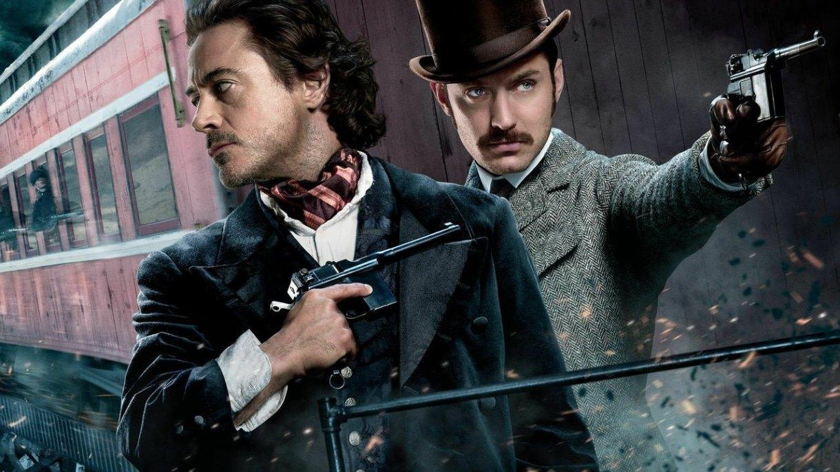 Sherlock Holmes 3 Upcoming Robert Downey Jr Movie