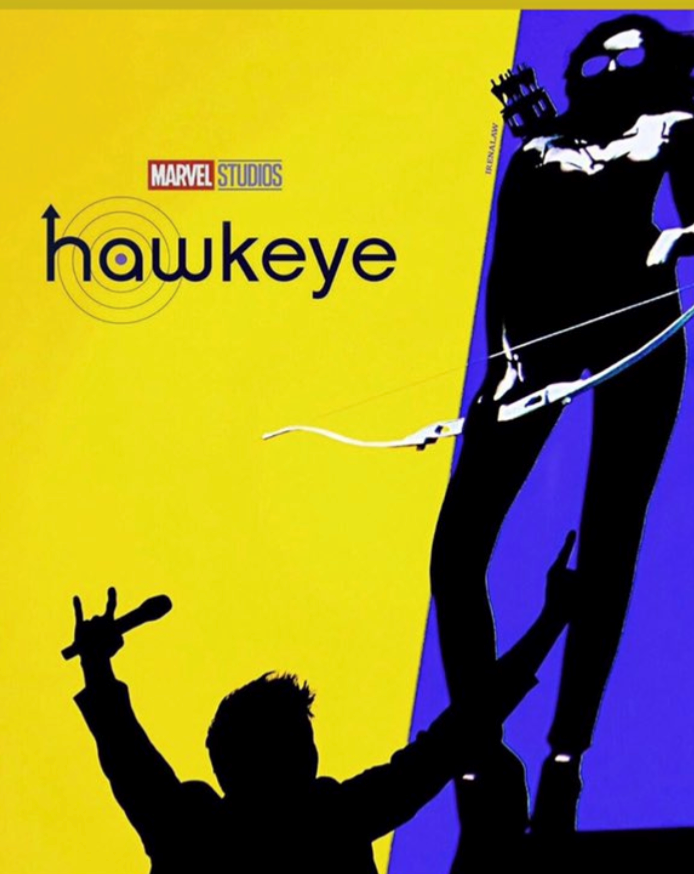 Hawkeye Delayed indefinitely