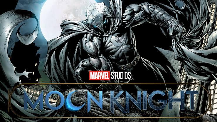 Moon Knight Marvel Anti-heroes
