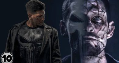 Punisher Villains