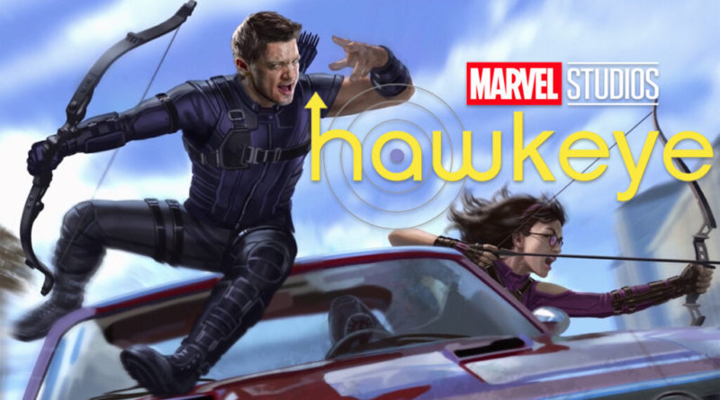 Hawkeye Disney Plus Series Delayed