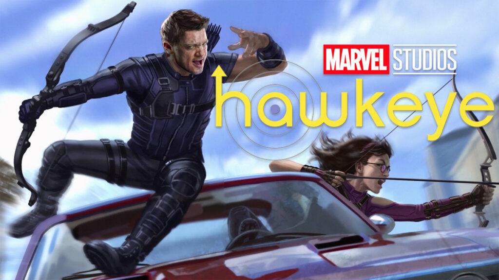 Hawkeye Disney Plus Series Delayed
