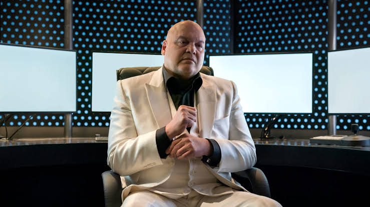 spider-man villain kingpin