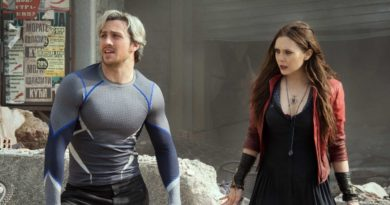 quicksilver in wandavision