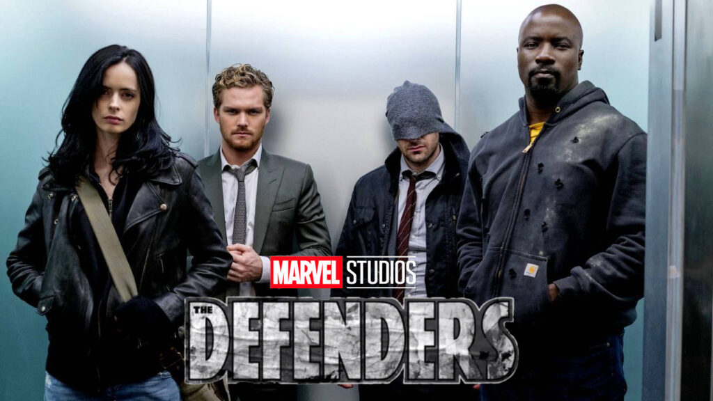 projects with the defenders