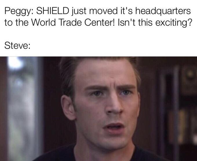 world trade center meme