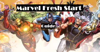 marvel fresh start