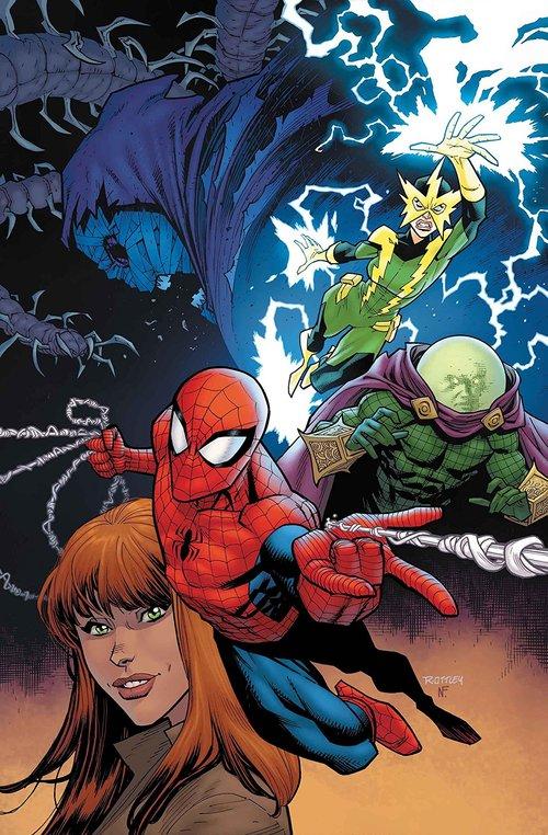 The Amazing Spider-Man (2018) #25