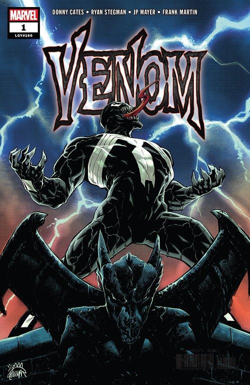 web of venom