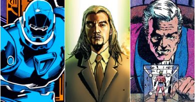 best iron man villains