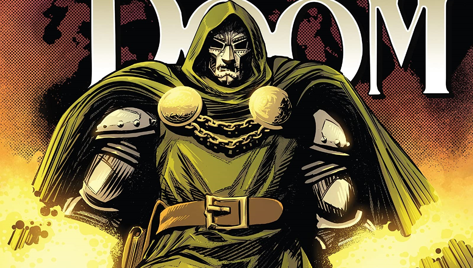 dr doom fantastic four villain