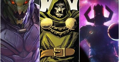 fantastic four villains
