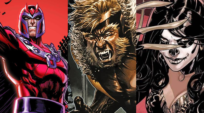 best wolverine villains