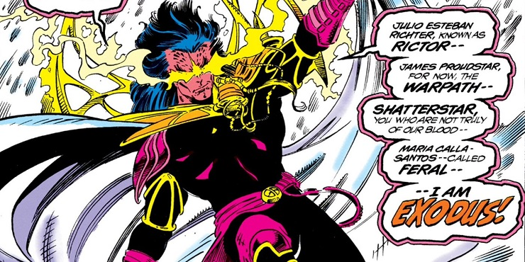 powerful mutant exodus