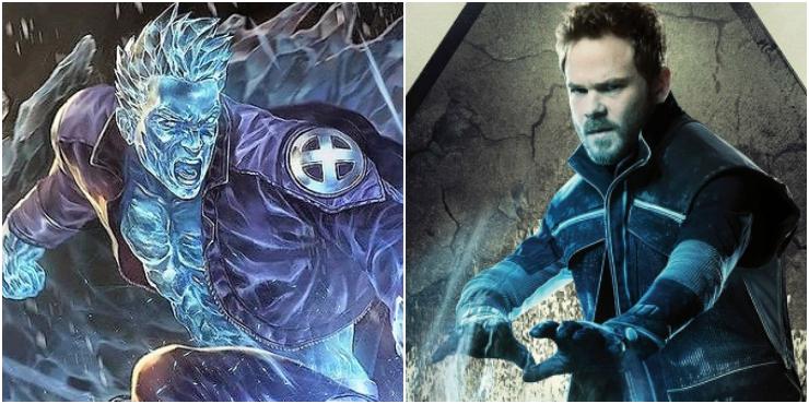 iceman powerful mutants