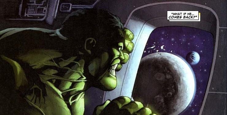 illuminati blasts hulk into space